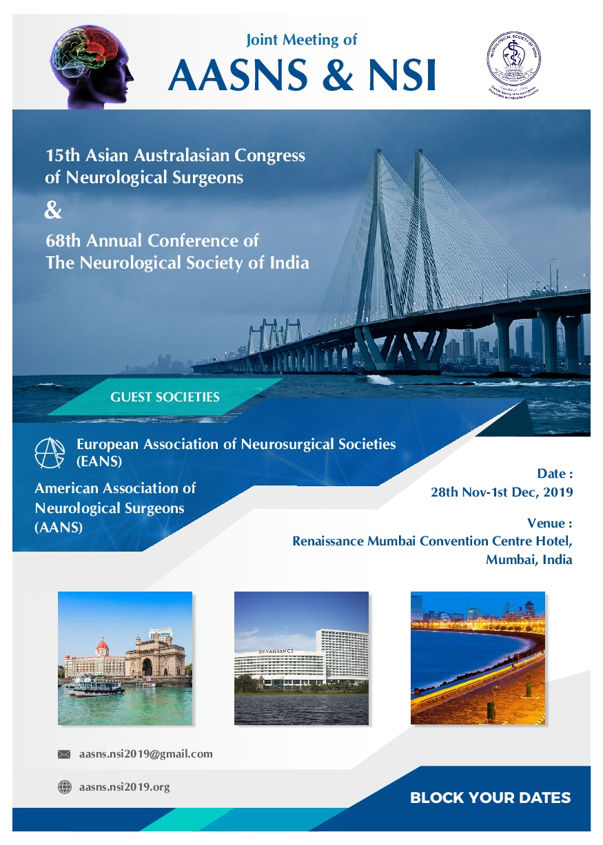 List of Upcoming Congresses/Events   AASNS